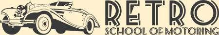 Retro School of Motoring