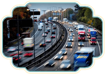 Motorway Driving Lessons