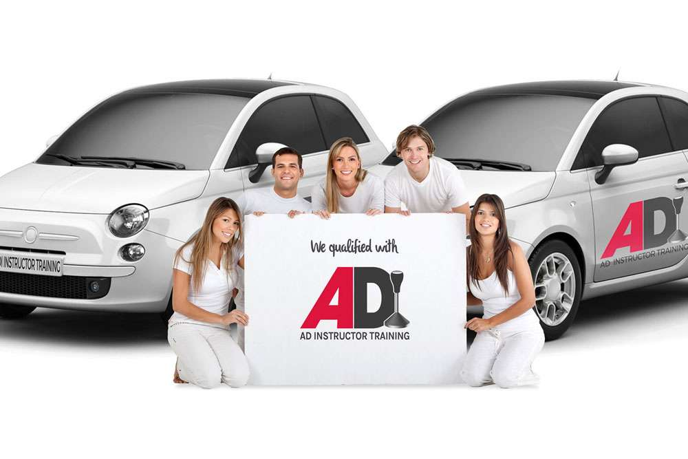 Become a driving instructor with ADI