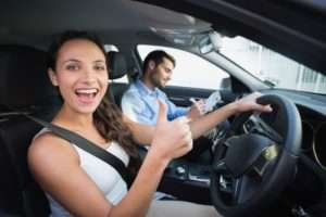 intensive driving course benefits